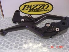 Pazzo Shorty Levers for KTM 390 Duke and RC390 2014 2015