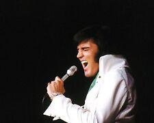 """Elvis Presley 10"""" x 8"""" Photograph no 53"""