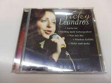 CD   Vicky Leandros - Das Beste
