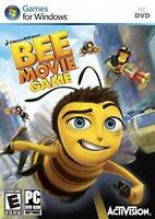 Bee Movie Game - PC - Video Game - VERY GOOD