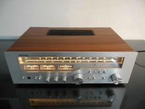 TOP CLASS ★ Sintoamplificatore ROTEL RX-304 - Stereo receiver Amplifier ★
