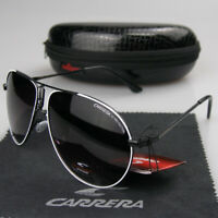 2019 New Men&Women Eyewear Unisex Fashion Carrera Glasses Pilot Sunglasses C-40