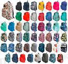 JANSPORT T501 SUPERBREAK BACKPACK Student School Bag New Black Blue Grey Red NWT