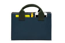 Handmade iPad Bag, Magic/Smart Keyboard Compatible, Vegan Tablet Sleeve Case