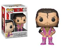 Funko POP! Vinyl Figure WWE RAZOR RAMON #47