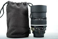 Nikon AF NIKKOR 105mm f/2 DC D Lens