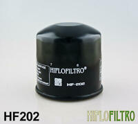 HifloFiltro Oil Filter Black fits Honda/Kawasaki