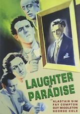 Laughter in Paradise DVD NEW