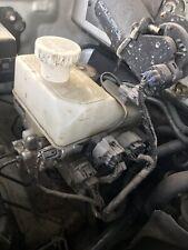 Mitsubishi Shogun 3.2 Did, Breaking, Abs Pump. 2004