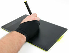 Drawing Glove for Wacom Bamboo Fun S Pen and Touch | Cintiq 13HD Graphics Tablet