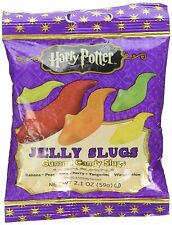Jelly Belly Harry Potter Jelly Slugs Gummi Candy Slugs 2.1 oz #373474