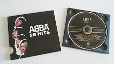 ABBA 18 HITS DIGIPACK CD