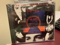 The Jeff Healey Band Feel This CD 1992 ARISTA 18706 SEALED