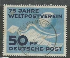 Briefmarken der DDR (1949-1990)
