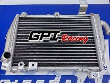 left ALUMINUM RADIATOR for HONDA SP1 RC51 RVT1000 RVT1000R 2000 2001