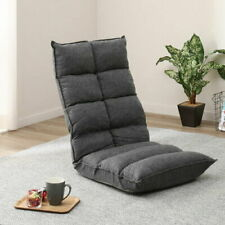 Nitori Legless Highback Reclining Chair 6 Steps Reclining from Japan