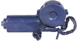 Power Window Motor Front/Rear-Right Cardone 47-1102 Reman