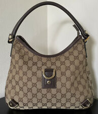 Authentic Gucci Abbey Handbag