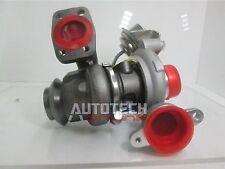 Turbocompresor cargador peugeot 207 307 308 Expert socios 1.6 HDI 0375n5 49173-07508