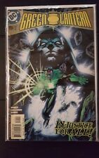 Green Lantern #155 Comic Book DC 2002 free shipping