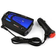 Full 360 Degree Laser Radar Dash Detector Voice Alert Police Lazer Luxtek Style