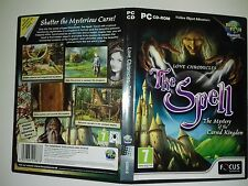 Love Chronicles: The Spell (PC: Windows, 2011) pc GAME