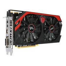 AMD RADEON R9 280 3072MB GDDR5 Mojave Apple Mac Pro Graphics Card Upgrade 7950