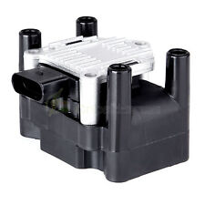 Ignition Coil NEW Pack for 2001 2000 1999 1998  Beetle Golf Jetta L4 2.0L