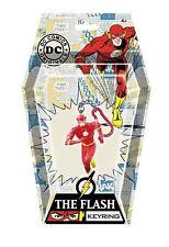 DC Comics-Il FLASH FIGURINE Portachiavi