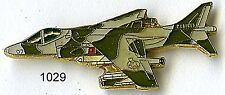 PINS1029 - PIN'S HARRIER