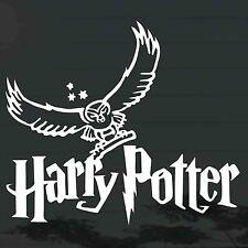 "*6.00""x1P. HARRY POTTER OWL DECAL STICKER DIE CUT CASE TRUCK CAR BIKE LAPTOP"