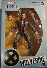 Marvel Legends Wolverine X-Men Movie 6-Inch Hugh Jackman Figure !Nib Free Ship!