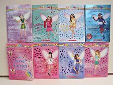 Rainbow Magic Books by Daisy Meadows, Lot of 8  Books