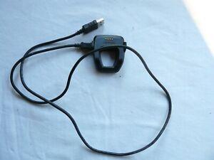 CHARGEUR USB  GARMIN FORUNNER 305