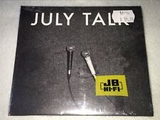 July Talk ‎– July Talk Australia New CD B7