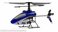 E-flite Blade MSR RTF remote controlled helicopter BLH3000 MODE 2  Mid America