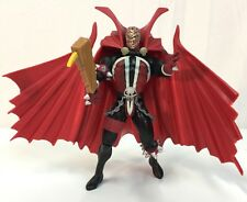 McFarlane Spawn Toys SPAWN Unmasked Ultra-Action Figures Series 1 Deluxe 1994 ~a
