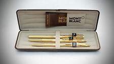 Montblanc Luxus-Schreibsets
