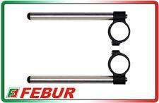 Semimanubri racing Febur Honda CBR 600 RR 05-16
