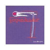 Deep Purple - Purpendicular Nuevo CD
