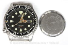 Citizen Promaster 8203 Divers Watch for Hobbyist Watchmaker - 146973