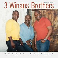 3 Winans Brothers - Foreign Land (Deluxe Edition) [CD]