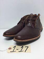 117 Timberland Boot Company Wodehouse Brown Leather Chukka Boot Men Sz 11 M