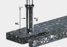 Festool lastre di svolta-Nutfräser HW GAMBO 12 mm HW s12 d14/45 WM | 491110