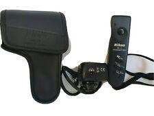 Nikon ML-3 Fernbedienung, Fernauslöser, Fotografie
