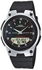 Casio reloj aw-80 -1 aves ana-Digi resin-pulsera