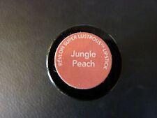 Revlon Super Lustrous Lipstick - JUNGLE PEACH - Sealed / Brand New Tube