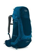 Lowe Alpine Airzone Trek+ 45:55 Hiking Backpack Azure / Denim Fte-33-Az-45