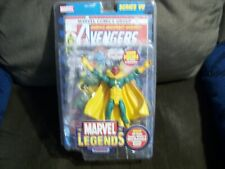 MARVEL LEGENDS VISION