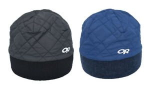 New Outdoor Research Inversion Beanie Unisex Adults Windproof Reflective S/M $42